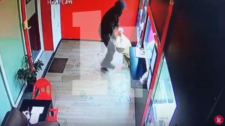 Пенсионер задержал грабителя ломбарда в Калининграде